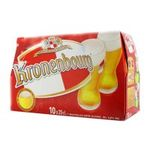 Kronenbourg - Bière blonde  3080210000042