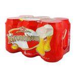 Kronenbourg - Bière blonde   3080210000547