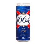 1664 - Bière blonde  3080210001100