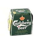 Carlsberg - Bière blonde   3080210001360