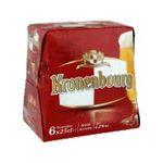 Kronenbourg - Bière blonde   3080210002398