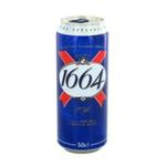 1664 - Bière blonde 3080210003319