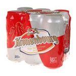 Kronenbourg - Bière blonde 3080210003913