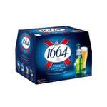 Kronenbourg - Bière blonde  3080216009094