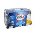 1664 - Instant pression Bière blonde  3080216025919