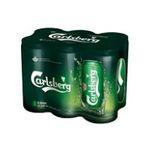 Carlsberg - Bière blonde  3080216029917