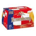 Kronenbourg - Bière Kronenbourg 15 x 25 cl 3080216033013
