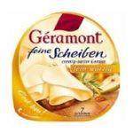 Géramont -   fromage à pâte molle 60% légèrement épicée   3090291276038