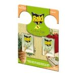 Raid -  insecticide blister cedre 2ct  gel non rechargeable mite  3092830101412