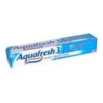 Aquafresh - TUB.DENTIFRICE TRIPLE PROTECTION  AQUAFRESH | TUB.DENTIFRICE TRIPLE PROTECTION 75ML AQUAFRESH 3094900059791