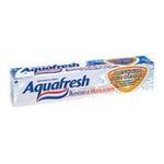 Aquafresh -  blancheur dentifrice tube blancheur et soin complet  3094900059807