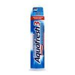 Aquafresh - aquafresh 3 dentifrice triple protection doseur  3094900059852