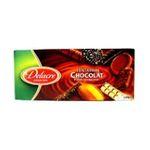 Delacre -   None  tentation chocolat assortiment de biscuits boite carton assortis tentation chocolat patissier  3116430051097 UPC
