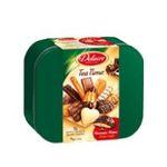 Delacre -   tea time assortiment de biscuits boite metallique assortis tea time assortis  3116430058089