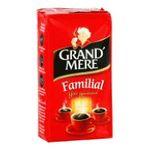 Grand Mère -  MOULU FAMILIAL  GRAND MERE | MOULU FAMILIAL 250G GRAND MERE 3117341611684