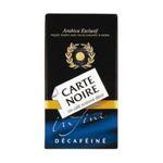 Grand Mère -   noire infini cafe moulu decafeine arabica sans origine  3117341654407
