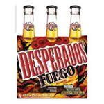 Desperados -   fuego biere bouteille verre  3ct 5.9 degres blonde  3119780254316