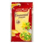 Entremont -   fromage a pate pressee sachet standard sans extra france lait de vache plateau  3123930612505