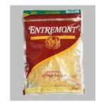 Entremont -   fromage a pate pressee sachet plastique standard 45 pourcent m.g. rape emmental  3123930711543