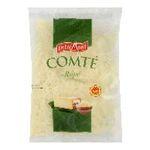 Entremont -   fromage a pate pressee sachet plastique standard  2ct 34 pourcent m.g. rape comte  3123930716005