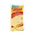 Entremont -   tendre degustation fromage a pate pressee sachet plastique standard sans extra france lait de vache plateau  3123937110004
