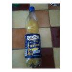 Gini -  soft drinks gazeux bouteille plastique citron vert standard pas de cafeine boisson aux fruits gazeuse etagere  3124480072009