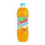 Oasis -  light boisson aux fruits plate bouteille plastique fruit tropical light  3124480172013