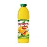 Pampryl -  p'tit dej nectar bouteille plastique orange a base de concentre  3124480173577