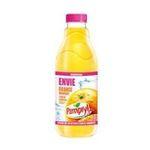 Pampryl -  envie jus de fruits bouteille plastique acerola et mangue et orange a base de concentre  3124480177766
