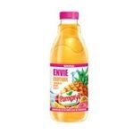Pampryl -  envie jus de fruits bouteille plastique fruit exotique et goyave a base de concentre  3124480177803