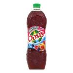 Oasis -  boisson aux fruits plate bouteille plastique pomme framboise cassis  3124480204127