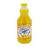 Sunny Delight -  d acidule boisson au fruit bouteille plastique orange boisson au fruit plat  3124480600028