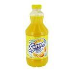 Sunny Delight -  d doux boisson au fruit bouteille plastique orange boisson au fruit plat  3124480600035