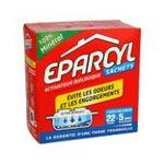 Eparcyl -   total activateur de fosse septique poudre assainissant manuel  3144220301206