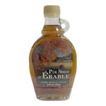 Eric Bur -   of canada sirop d'erable flacon verre  3144550003801
