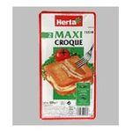 Herta - Max croque monsieur x2 3154230002574