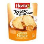 Herta -  tresor de grand'mere pate pate a gateau liquide nature standard doy pack  3154230034599