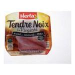 Herta -  tendre noix levirginie vpf 4t   3154230067832