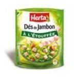 Herta -  aide culinaire porc choix decouenne degraisse 1 barquette standard  3154230091837