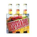 Desperados -   biere bouteille verre  3ct 5.9 degres blonde  3155930001300
