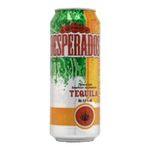 Desperados -   biere boite metallique 5.9 degres blonde  3155930001355