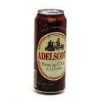 Adelscott -  biere boite metallique 6.6 degres ambre  3155930005018