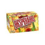 Desperados -   biere boite metallique  6ct 5.9 degres blonde  3155930005964