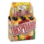 Desperados -   biere bouteille verre  6ct 5.9 degres blonde  3155930006572