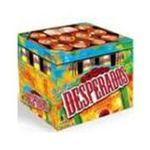 Desperados -   biere bouteille verre  12ct 5.9 degres blonde  3155930234432