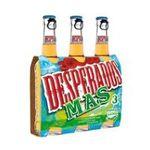 Desperados -   mas biere bouteille verre  3ct 3 degres blonde  3155930235545