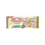 Elle & Vire -  beurre standard  doux normandie  3161919369286