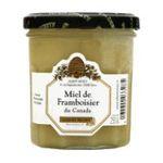 Albert Menes -   menes miel bocal verre canada cristalise framboisier  3162900033285