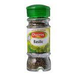 Ducros -   herbes flacon verre entier basilic - 3166290200159