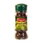 Ducros -   herbes flacon verre hache bouquet garni  3166290200173